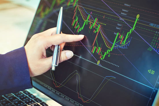 Algorithmic Trading Course